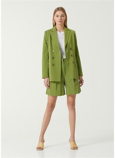 Beymen Collection Ceket Yeşil
